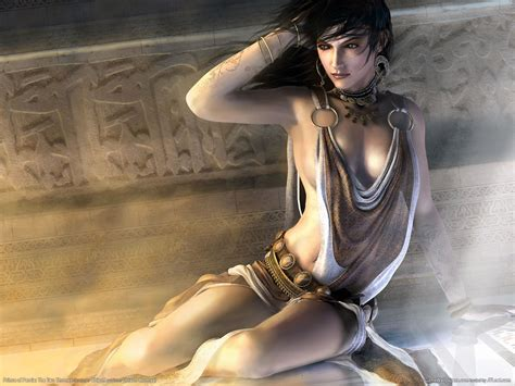 Hot Desktop Wallpapers Hot Free Wallpapers Mi9 Games | lucy nine sexy wallpapers desktop wallpapers free