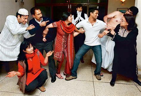 Inter religion marriage in bihar
