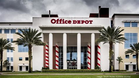 Office Depot Corporate Office Depot To Sell European Business To Aurelius Rho