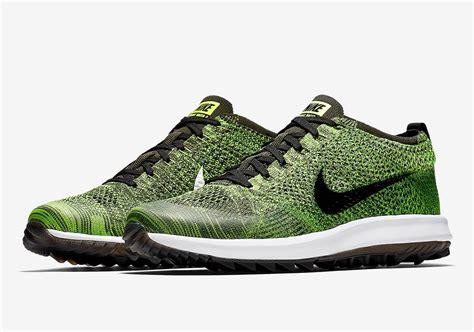 Sepatu Nike Flyknit Racer 05 nike flyknit racer golf available now 909756 001 909756 700 sneakernews