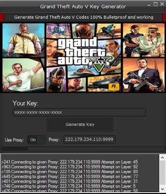Grand Theft Auto V Key by Gta V Free Product Code Cd Key Giveaway Free Games