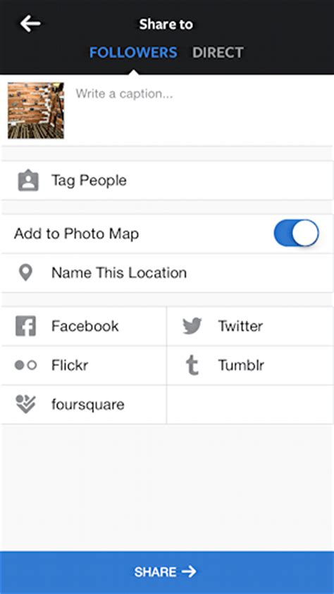 How Do I Search For On Instagram How To Post A Photo To Instagram Ask Dave