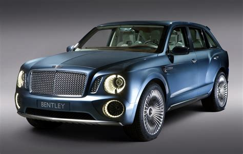 bentley exp 9 f price bentley exp 9f and the new class of super suvs