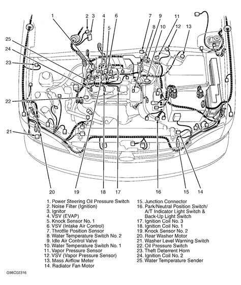 toyota parts diagram website 2007 camry engine best site wiring harness