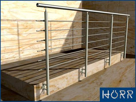 balkongel nder stahl bausatz edelstahl balkongel 228 nder br 252 stungsgel 228 nder br 252 stung v2a