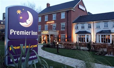 premier inn hotels veolia and whitbread leading by exle best practice