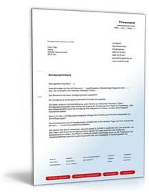 Bewerbung Formulierung Betriebsbedingte Kundigung Betriebsbedingte K 252 Ndigung Durch Arbeitgeber Muster Zum