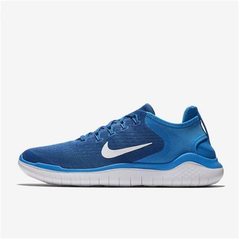 Sepatu Nike Free 5 0 Blue jual sepatu lari nike free rn 2018 blue original