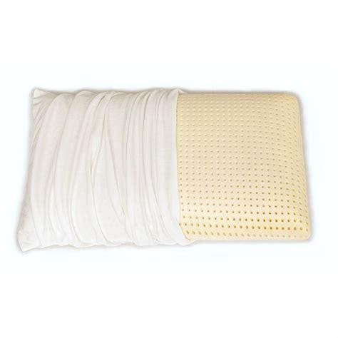 memory foam pillow viscofresh traditional shape memory foam pillow 187812