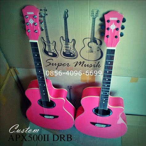 Harga Gitar Yamaha Pink musik menyediakan berbagai jenis gitar dengan