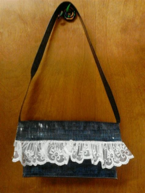 Lace Trim Coin Purse 39 best duct creations images on duck