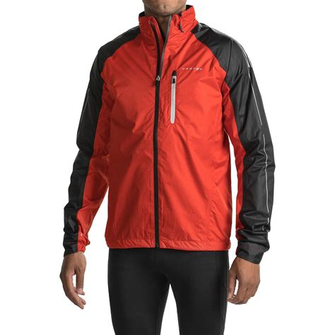 bike raincoat cycling rain jackets for men jackets review