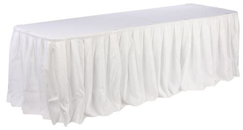 table drapes for conferences table cover with skirting table top skirting for 6 or