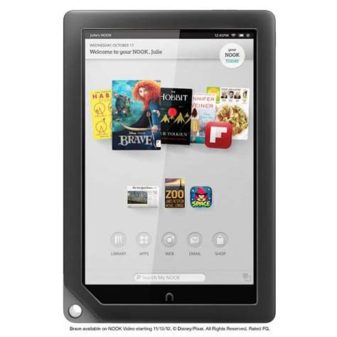 android for nook barnes noble nook hd android tablet gadgetsin