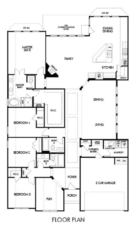 meritage floor plans meritage biltmore