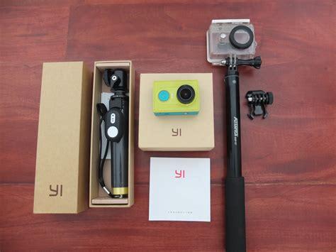 Jual Monopod Yunteng Surabaya xiaomi yi monopod shutter yi ori jual beli kamera surabaya jual beli kamera