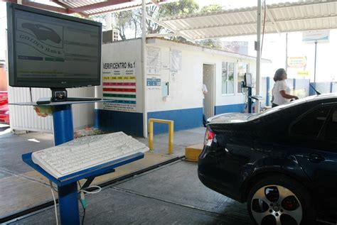 programa estatal de verificaci n vehicular 2015 16 de reinicia la ceama el programa de verificaci 211 n vehicular a