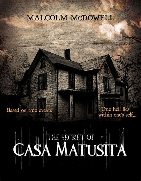 ghost film list upcoming horror movies quot the secret of casa matusita quot 2015