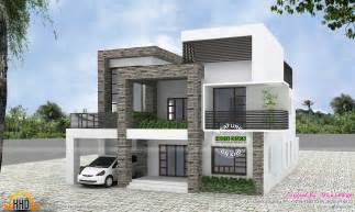 different house plans one house in 3 different styles with plan keralahousedesigns