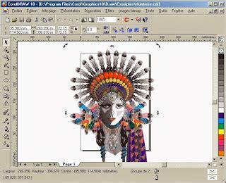 desain grafis corel draw download free software desain grafis sampling keyboard original