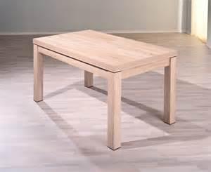 soldes table de repas en bois avec rallonge comforium
