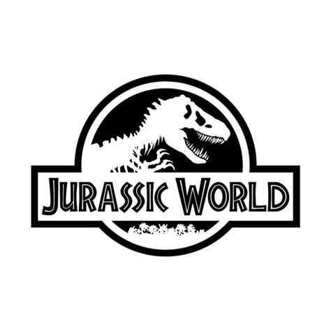 black mirror jurassic world jurassic world template black and white google search