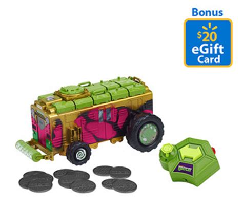 Family Dollar E Gift Card - teenage mutant ninja turtles ninja control shellraiser remote controlled vehicle as