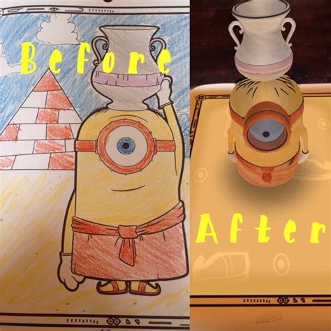 app that makes coloring pages come to life minions come to life with the free crayola app classy mommy