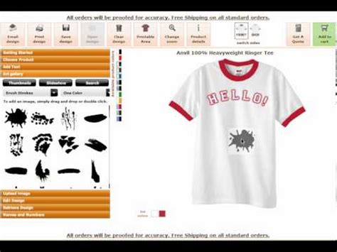 jacket design program online clothing designer software tool by cbsalliance com