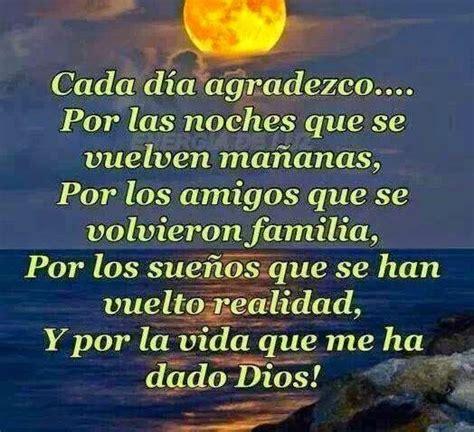 imagenes de dios agradeciendo por todo frases bonitas para facebook oracion a dios en la noche