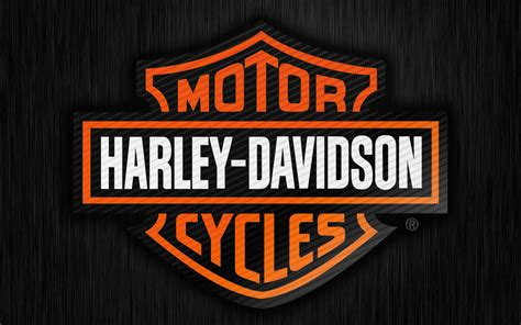 Harley Davidson Logo   PixelsTalk.Net