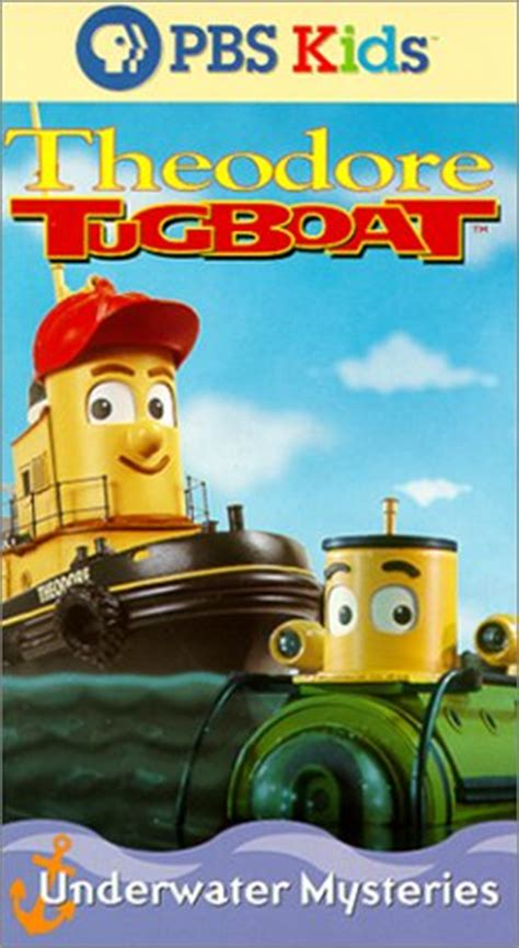 tugboat tv series theodore tugboat tv listings tv schedule and episode