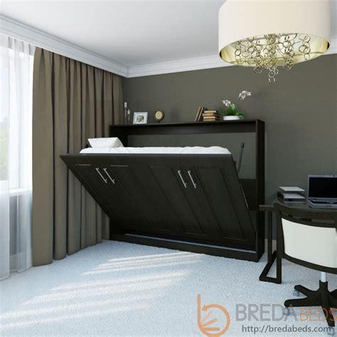Horizontal Metropolitan Murphy Bed