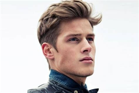 mens oblong face hair 7 best hairstyles for men with oblong face shape mensok com