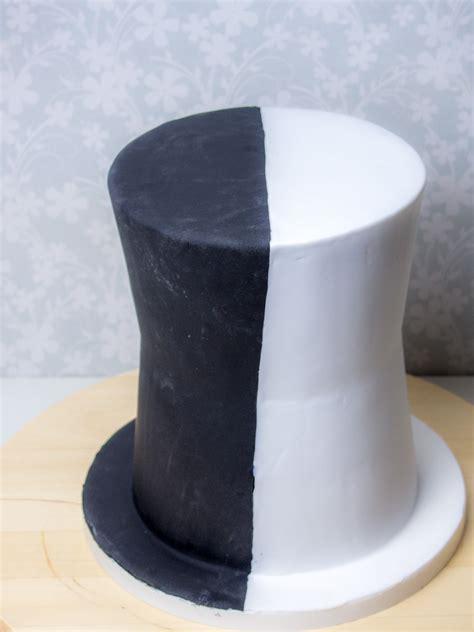 Hochzeitstorte Zweifarbig by Eine Schwarz Wei 223 E Hochzeitstorte Ofenkieker