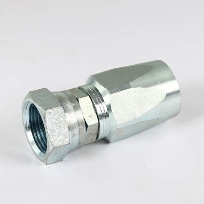 Fitting Reusable 6mm carbon steel reusable hydraulic hose fittings buy