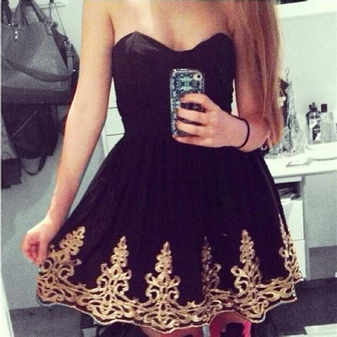 Sweet And Girly Shorts by Dress Black Dress Mini Black Charcoal