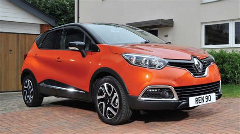 renault captur 2017 2017 renault captur review