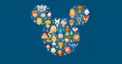 disney emoji wallpaper plots of disney movies spelled out in emojis films