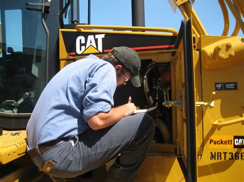 heavy machinery maintenance and repair contracts