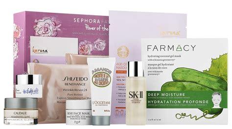 Sephora Power Of The Petal Original sephora favorites power of the petal for skincare