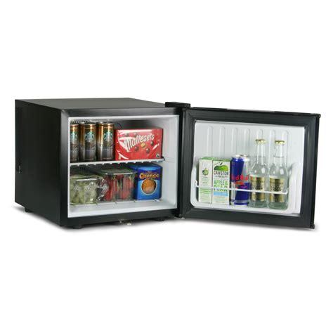 Fridge Mini chillquiet mini fridge 17ltr black running mini bar