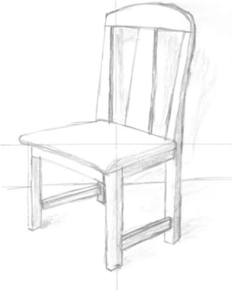 Chair Drawings by 3d Chair Picture By Dannyboy Drawingnow