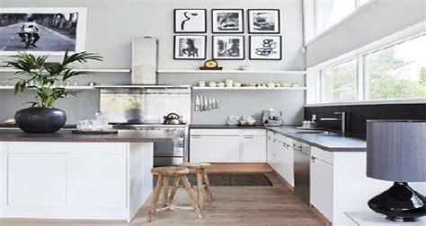 id馥 d馗o cuisine blanche id 233 es d 233 co cuisine peinture