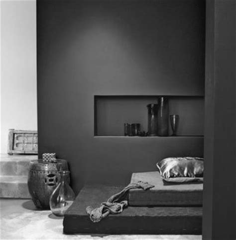 Light Colors For Bedroom Walls - dark charcoal feature walls dark walls pinterest