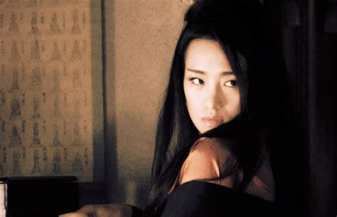 funky mbti in fiction memoirs of a geisha hatsumomo entj