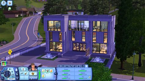 the sims 3 town life stuff pack free game download free the sims 3 town life stuff gameplay footage youtube