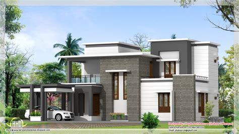 modern home design 4000 square feet 2000 sq feet modern house elevation designs how big is