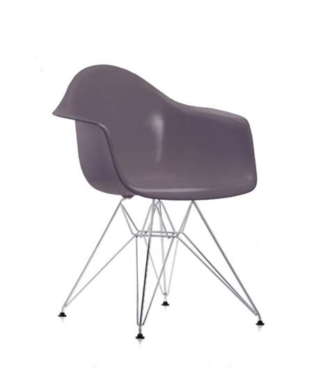 Eames Armchairs by Eames Plastic Armchair Dar Milia Shop