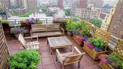 terrace garden design plan